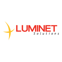 Luminet Solutions logo