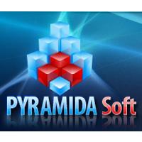 Pyramida Soft logo