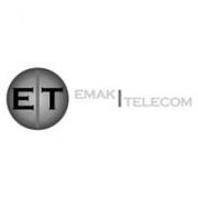 EMAK Telecom Logo
