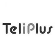 TeliPlus Logo